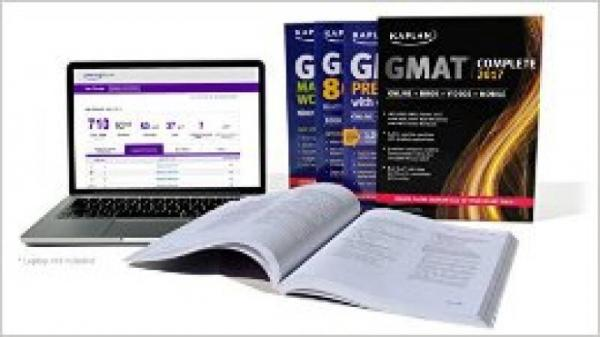 GMAT Complete 2017  The Ultimate in Comprehensiv