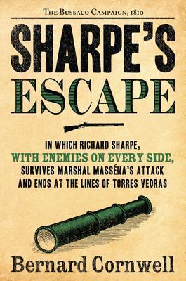 SharpesEscape:RichardSharpeandtheBussacoCampaign1810