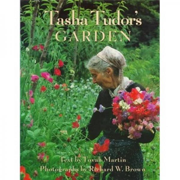 Tasha Tudors Garden