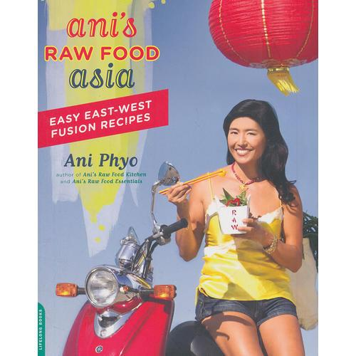 Anis Raw Food Asia