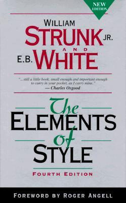 TheElementsofStyle