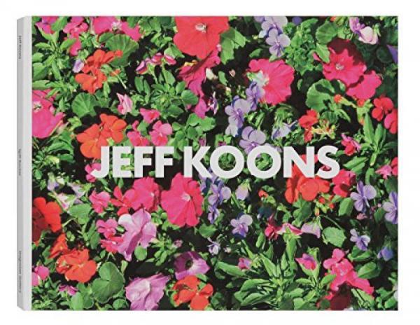 Jeff Koons: Split Rocker