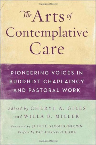 The Arts of Contemplative Care: Pioneering Voice