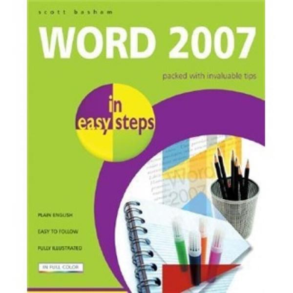 Word2007inEasySteps
