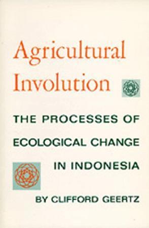 Agricultural Involution