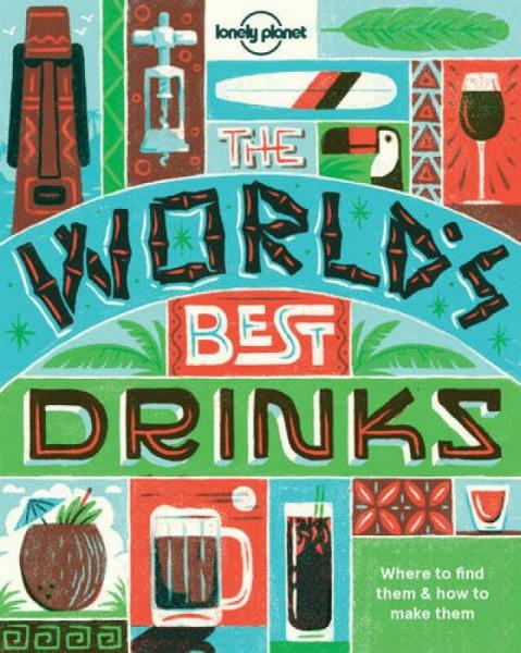 WorldS Best Drinks Mini 1