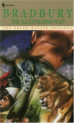The Illustrated Man (Grand Master Editions)