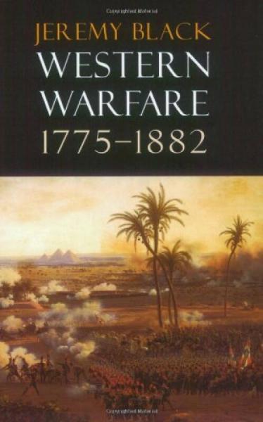 Western Warfare, 1775-1882