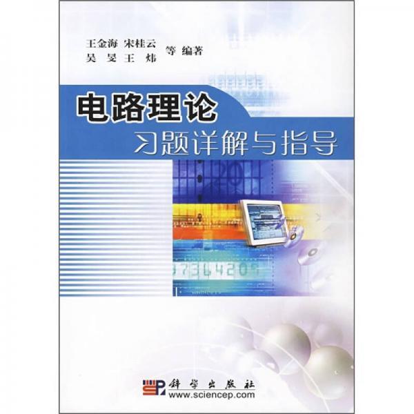 电路理论习题详解与指导