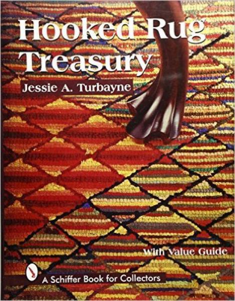 Hooked Rug Treasury