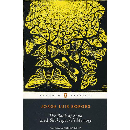 The Book of Sand and Shakespeares Memory