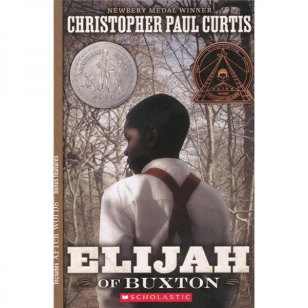 Elijah of Buxton  巴士敦的以利亚