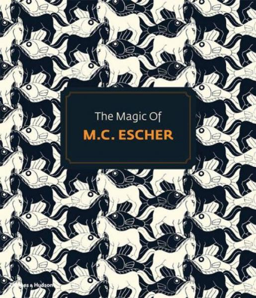 The Magic of M.C. Escher 埃舍尔的魔力