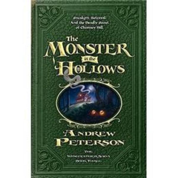 MonsterInTheHollows