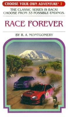 RaceForever