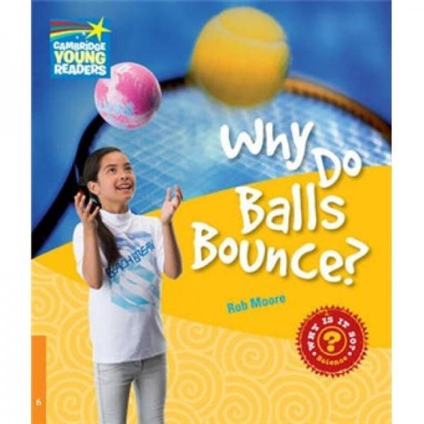Why Do Balls Bounce? L6 Factbook[为什么球会反弹?]