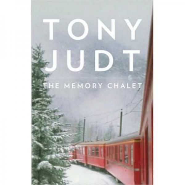 The Memory Chalet 英文原版