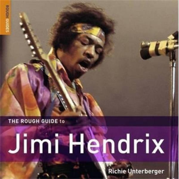 The Rough Guide to Jimi Hendrix 1 英文原版