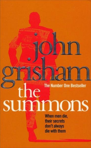 The Summons[传票]