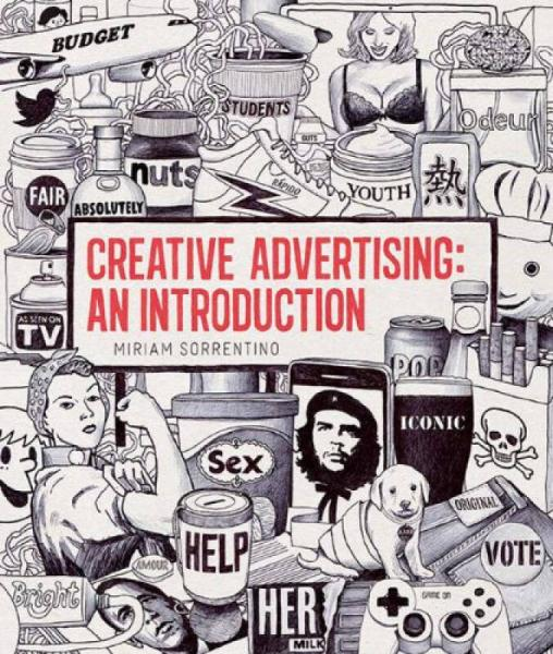 Creative Advertising: An Introduction[创意广告]