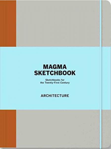 Magma Sketchbook 岩浆写生