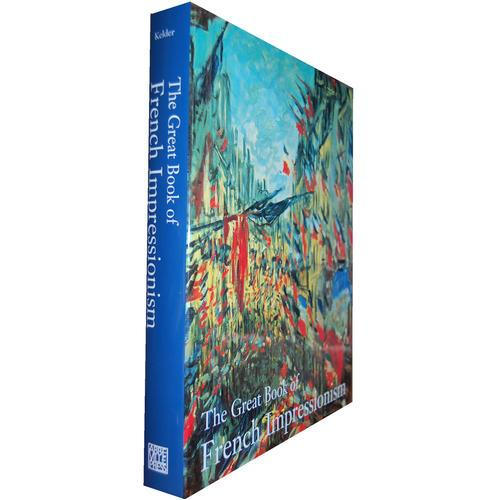Great Book of French Impressionism