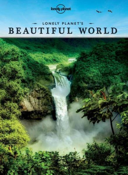Lonely PlanetS Beautiful World [Pb] 1