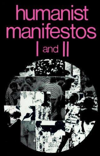 HumanistManifestosIandII