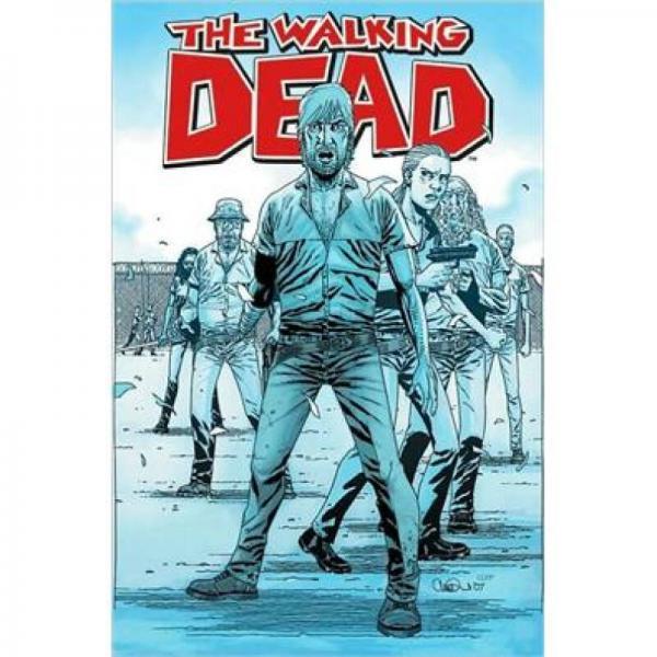 The Walking Dead Volume 8