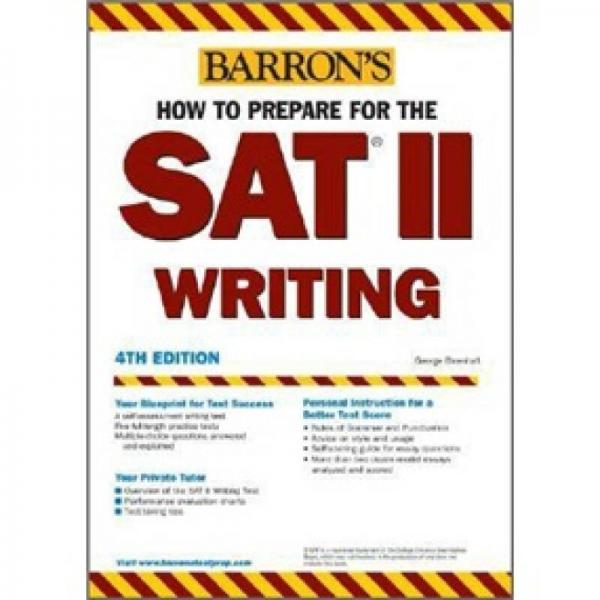 How to Prepare for the SAT II Writing 如何准备SAT 2:写作