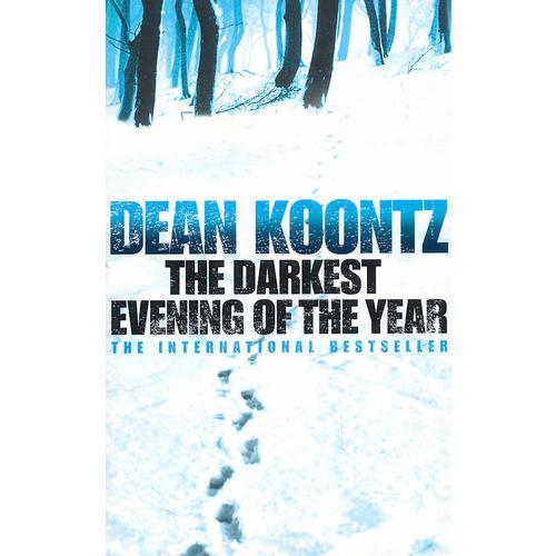 The Darkest Evening of the Year《最黑之夜》