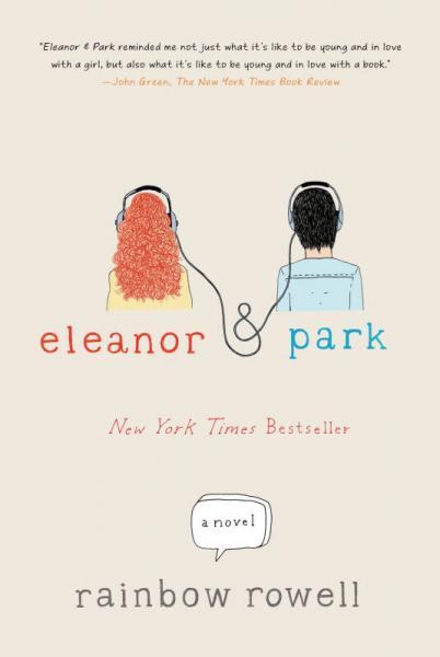 Eleanor & Park (IntL Edition)