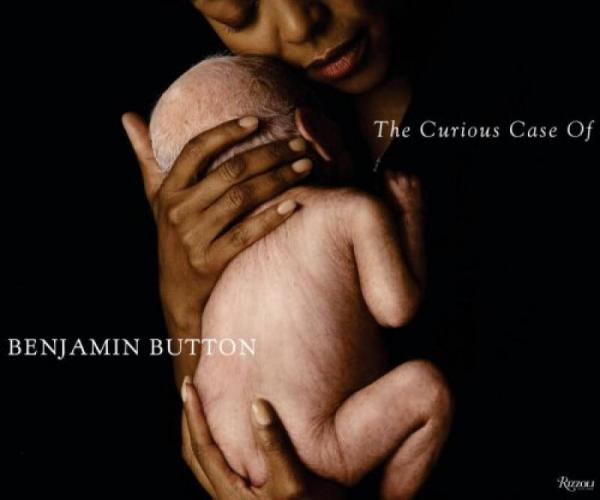 The Curious Case of Benjamin Button  The Making