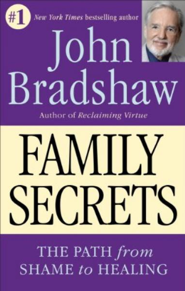 Family Secrets  The Path from Shame to Healing