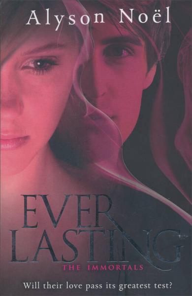 The Immortals: Everlasting
