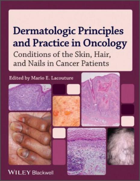 DermatologicPrinciplesandPracticeinOncology