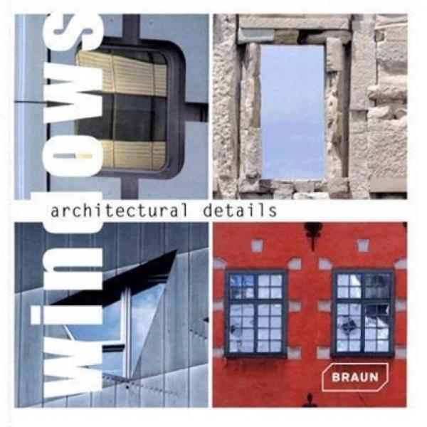 Architectural Details - Windows