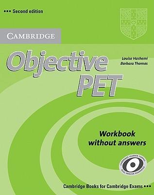 ObjectivePETWorkbookWithoutAnswers