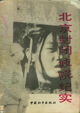 北京封闭妓院纪实