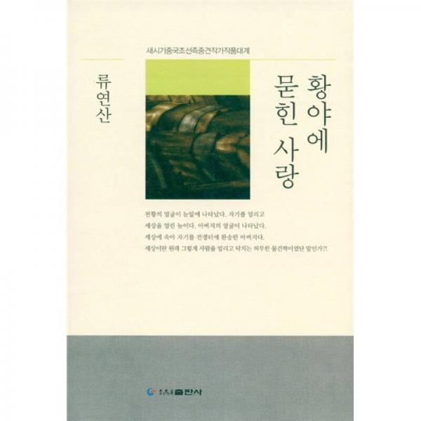荒野恋情(朝鲜文)