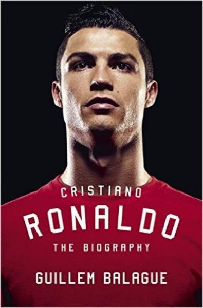 Cristiano Ronaldo (EXPORT)