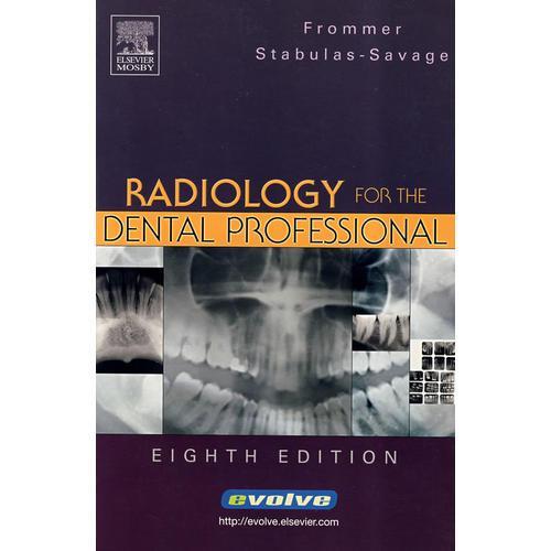 口腔放射学(第8版)Radiology for the Dental Professional