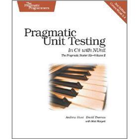 PragmaticUnitTestinginC#withNUnit:ThePragmaticStarterKit-VolumeII(PragmaticBookshelf)