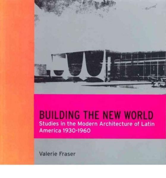BuildingtheNewWorldStudiesintheModernAr