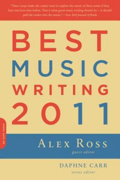 BestMusicWriting