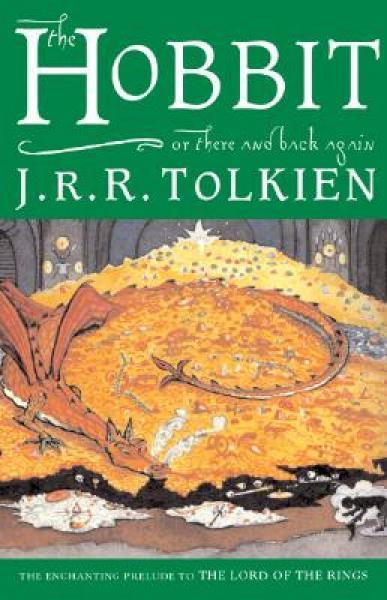 The Hobbit  霍比特人,儿童版
