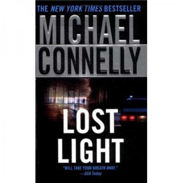 Lost Light (Harry Bosch)  失落的光
