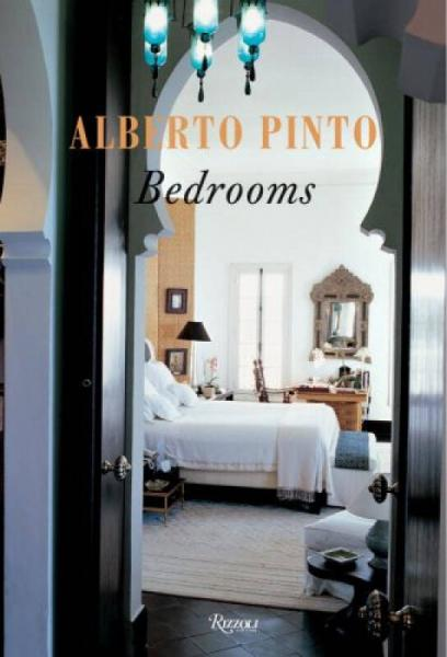 Alberto Pinto Bedrooms