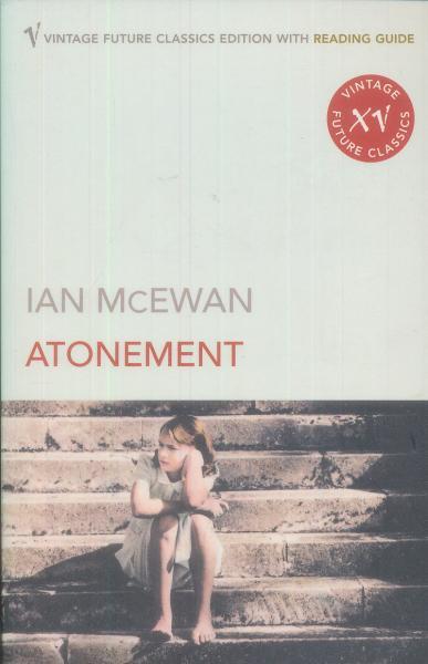 Atonement(ReadingGuideEdition)
