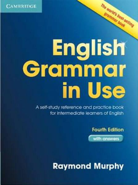 English Grammar in Use with Answers